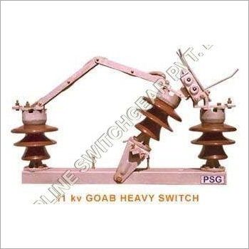 11 KV, 400A AB Switch