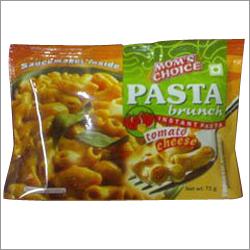 Tomato Cheese Pasta