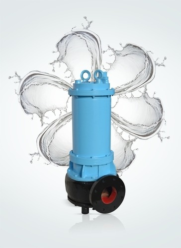 Industrial Submersible Pump