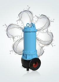 Industrial Submersible Pump