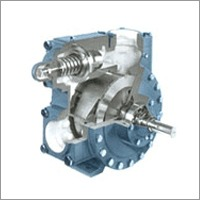 Fuel Oil Pumps