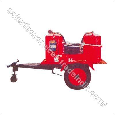 Dry Powder Engine