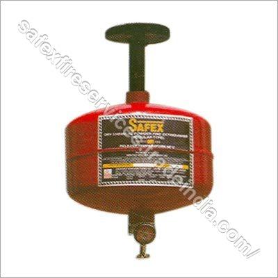Auto Safe Automatic Fire Extinguisher