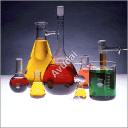 Passivation chemicals