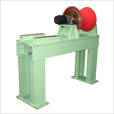 Roller And Conveyor