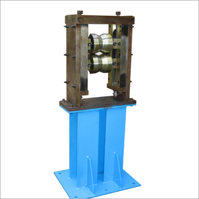 Vertical Guide Roller Assembly