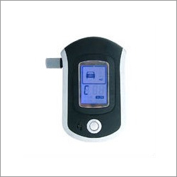 Breath Analyser AT6000