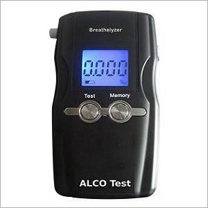 AlcoTest  Professional Breath Alcohol Tester