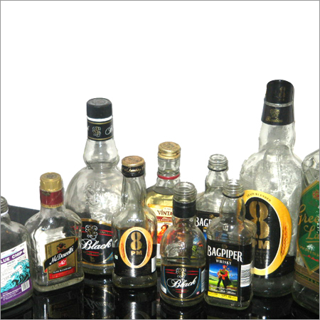 Labelling Adhesive for Glass Bottles