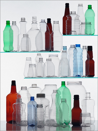 Labelling Adhesives for Pet / HDPE Bottles
