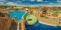 Pool Slides - Hotels And Resort Slides