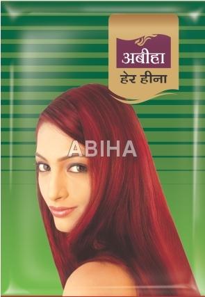 Hair Henna 40 Gms