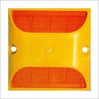 Double Sided Yellow Road Stud Marker