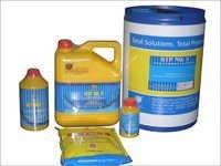 Plasticizing Admixture