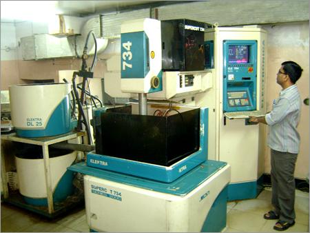Super Cut  Wire Cut Machinery