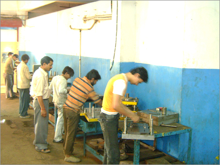 Our Manufacturing Unit