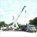 Hydraulic Crane(p&h)