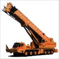 Grove Crane(TMS 115)