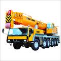 Hydraulic Crane(XCMC)