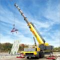Hydraulic Crane(Grove)