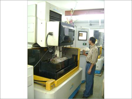 CNC Die Tools
