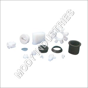 Special Fabricated Components