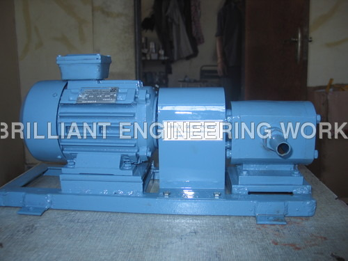 Fire Fighting Gear Pump