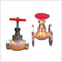 BAJAJ Bronze Globe Steam Stop Valves