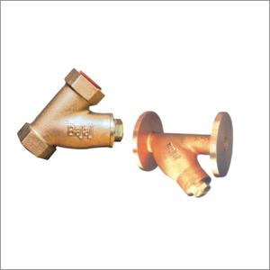 BAJAJ Bronze Y-Type Strainer