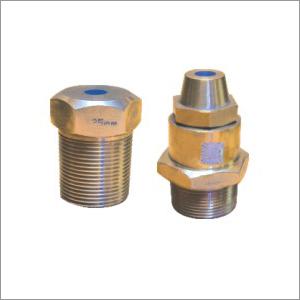 Bronze Fusible Plug