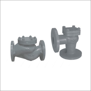 BAJAJ Cast Iron Horizontal Lift Check Valves
