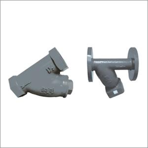 Cast Iron Y-Type Strainer