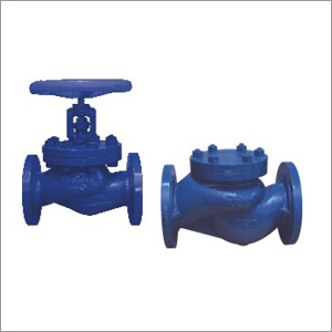 BAJAJ Cast Steel Valves