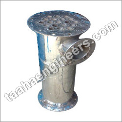 Industrial Condensers