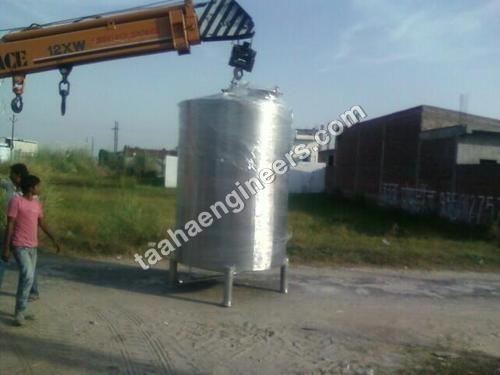 Dosage Storage Tank