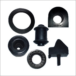 Industrial Rubber Part
