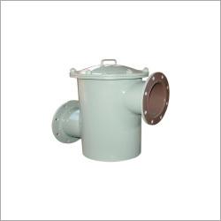 Pot Type Strainer