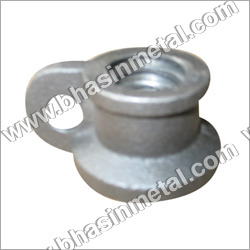 Stirrup Head Nut
