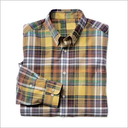 Full Sleeve Formal Shirt