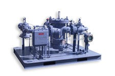 LPG Air Mixing Systems