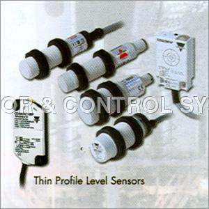 Capacitance Level Sensor