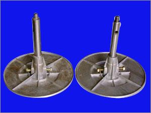 Washing Machine Brake Wheel