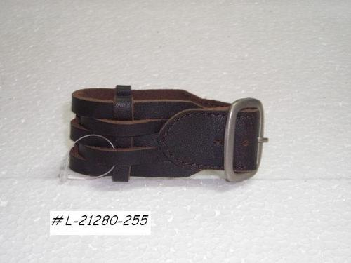 Mens Leather Cuff Bracelets