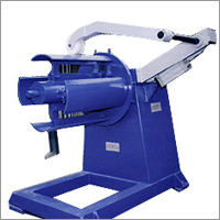 Heavy Duty Decoiler/Un-Coiler