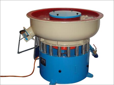 Vibratory Finishing Machinery