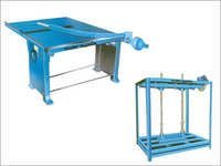Board Cutter & Sheet Pressing machine