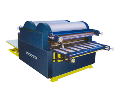 Sheet Printing Machine