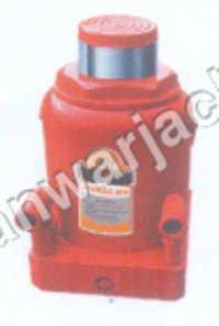 Hydraulic Jack Bottle Type