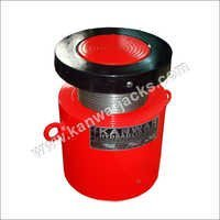 Hydraulic Jack Single Acting Threaded Ram