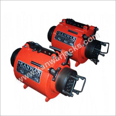 Hydraulic Multi Strand Jack